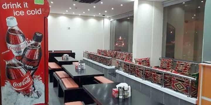 Afghan Turk Restaurant