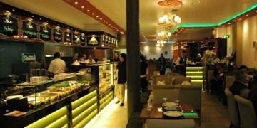 Antep Sofrasi Restaurant