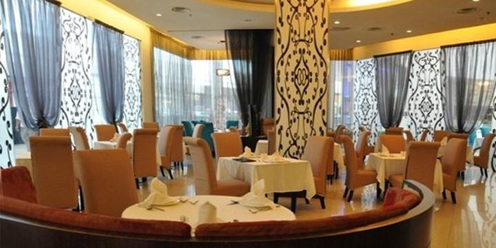 Bosphorus Fine Turkish Cuisine