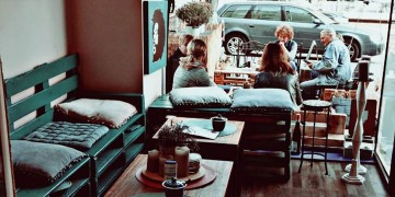 Cafe Ebruli