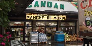 Candan Marche