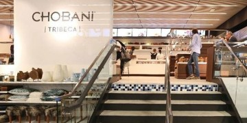 Chobani Cafe TriBeCa