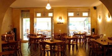 Defne Restaurant