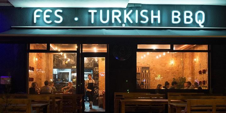 Fes Turkish BBQ