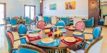 Grand Saray Restaurant