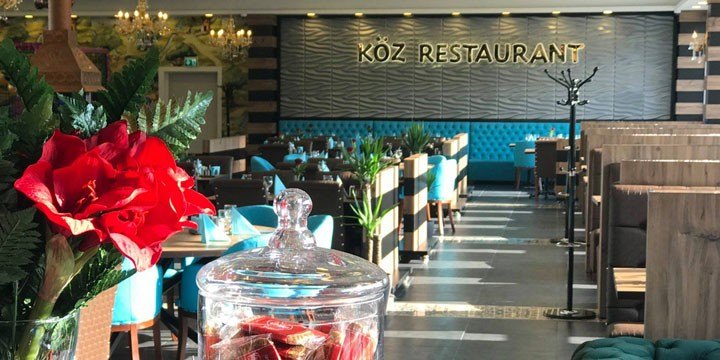 Koz Restaurant Hanau