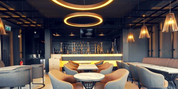 Laila Restaurant & Lounge (Rotterdam)