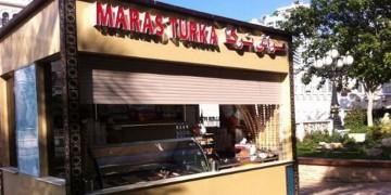 Maras Turka