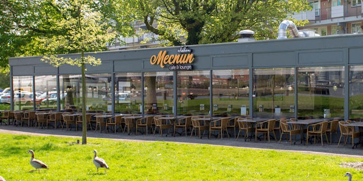 Mecnun Cafe & Lounge