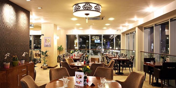 Meram Restaurant Zuidoost