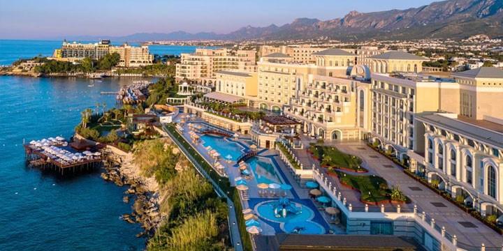 Merit Royal Premium Hotel & Spa