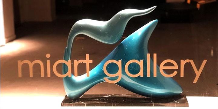 Mia Art Gallery London