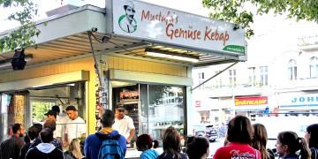 Mustafa's Gemuse Kebap