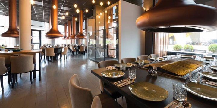 Ortam BBQ Restaurant (Rijnhaven)