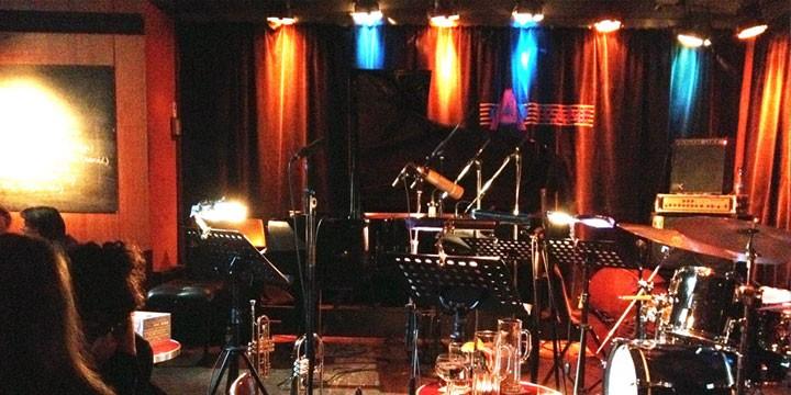 Planet Berlin (A-Trane) Jazz Club