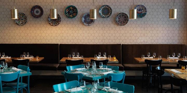 Restaurant Su
