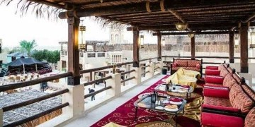 Saray Sultan Restaurant
