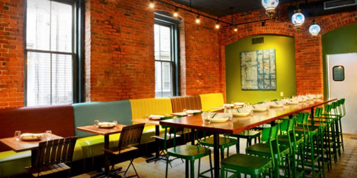 Sarma Restaurant