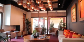 Sumach Restaurant