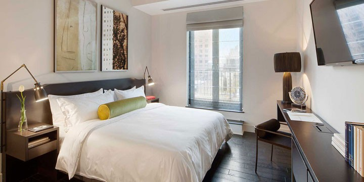 The Marmara Hotel - Park Avenue