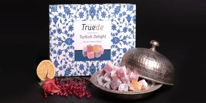 Truede, Ltd.