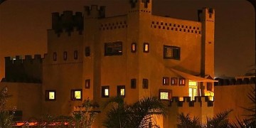 Yadah Castle